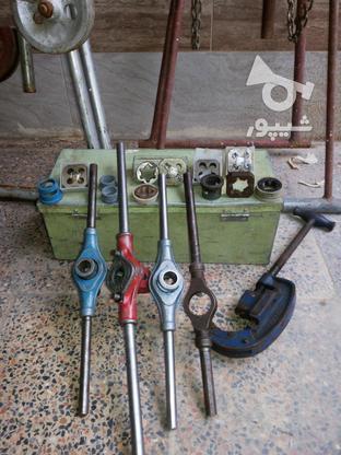 ابزارلوله وحدیده برق در گروه خرید و فروش صنعتی، اداری و تجاری در خوزستان در شیپور-عکس1