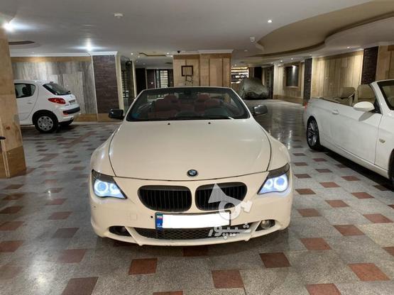 اجاره خودرو بی ام و 630 در گروه خرید و فروش وسایل نقلیه در تهران در شیپور-عکس1
