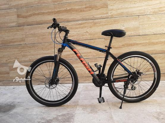 دوچرخه فلش کوهستان اولترا 4 در گروه خرید و فروش ورزش فرهنگ فراغت در تهران در شیپور-عکس1