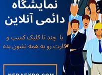 نفر یا موسسه جهت تبلیغات یک شرکت استارتاپ در مراکز استان در شیپور-عکس کوچک