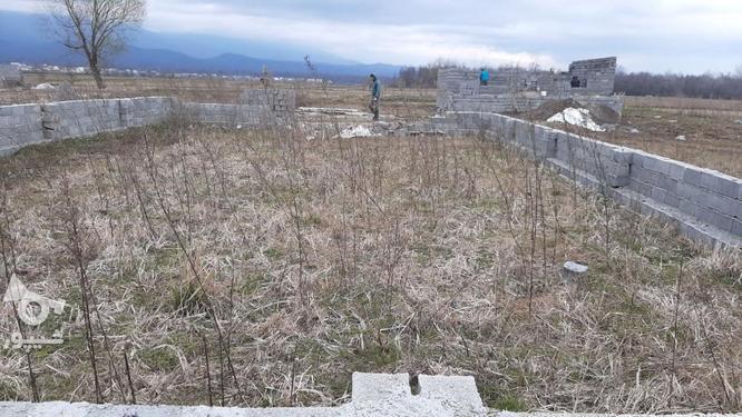 فروش زمین مسکونی 230 متر در نورسندار در گروه خرید و فروش املاک در مازندران در شیپور-عکس1