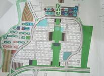 زمین 240متر6واحدی فاز8 در شیپور-عکس کوچک