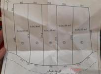 زمین 230 متر نزدیک کمربندی امیرکلا در شیپور-عکس کوچک