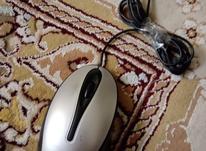 موس کامپیوتر GIGABYTE در شیپور-عکس کوچک