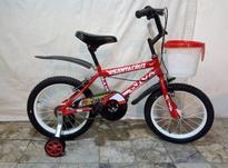 دوچرخه 16  نو  در شیپور-عکس کوچک