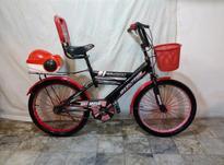 دوچرخه 20سالم و در حد نو  در شیپور-عکس کوچک
