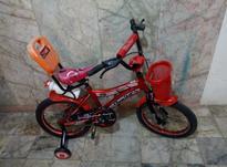 دوچرخه 16 سالم ومرتب در شیپور-عکس کوچک