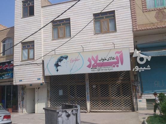 فروش خانه و مغازه واقع در شهریار  در گروه خرید و فروش املاک در تهران در شیپور-عکس1