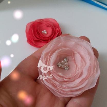 گل سر های زیبا  در گروه خرید و فروش لوازم شخصی در تهران در شیپور-عکس1