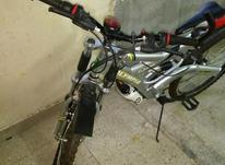 دوچرخه 26  دنده ایی در شیپور-عکس کوچک