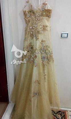 حراج لباس مجلسی در گروه خرید و فروش لوازم شخصی در تهران در شیپور-عکس1
