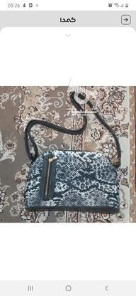 کیف زنانه کاملا نو و سالم در گروه خرید و فروش لوازم شخصی در تهران در شیپور-عکس1
