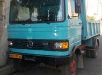 حمل نخاله و تهیه مصالح در شهربار در شیپور-عکس کوچک