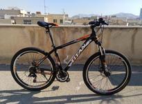 دوچرخه حرفهای کوهستان تیتان در شیپور-عکس کوچک