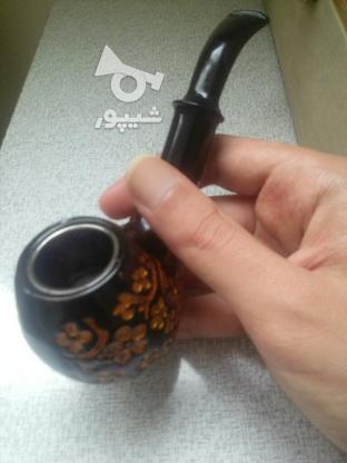 پیپ طرح دار در گروه خرید و فروش لوازم شخصی در تهران در شیپور-عکس1
