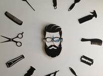 آرایشگر سیار (مردانه) در شیپور-عکس کوچک