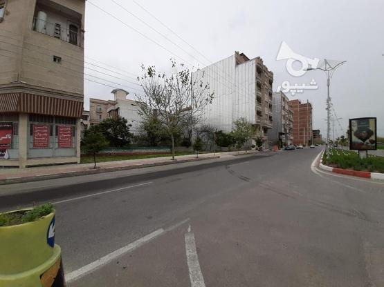 فروش زمین تجاری مسکونی 700 خ. داراب در گروه خرید و فروش املاک در مازندران در شیپور-عکس1