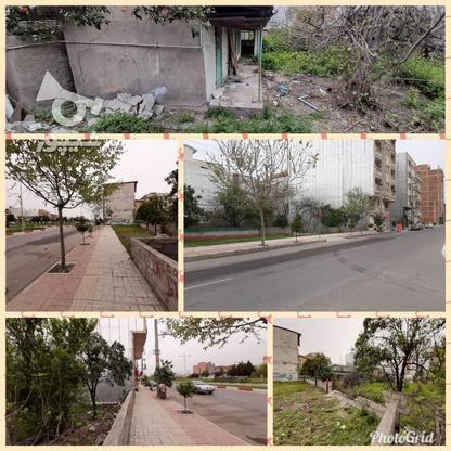 فروش زمین تجاری مسکونی 700 خ. داراب در گروه خرید و فروش املاک در مازندران در شیپور-عکس4