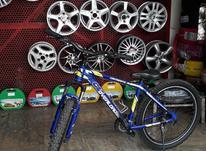 دوچرخه 26 المنیوم در شیپور-عکس کوچک