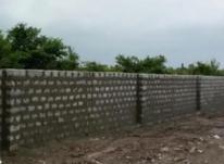 زمین مسکونی  317 متری  در شیپور-عکس کوچک