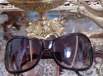 عینک آفتابی زنانه در حد نو در شیپور-عکس کوچک