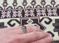 انگشتر925عیارایتالیاخوش دست در شیپور-عکس کوچک