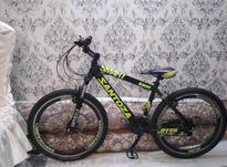دوچرخه المینیوم در شیپور-عکس کوچک