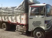 استخدام کمک راننده پایه یک مدارک کامل   در شیپور-عکس کوچک