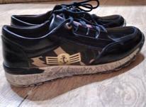 کفش کتونی ورنی 44 در شیپور-عکس کوچک