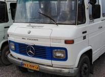 مینی بوس بنز 309  در شیپور-عکس کوچک