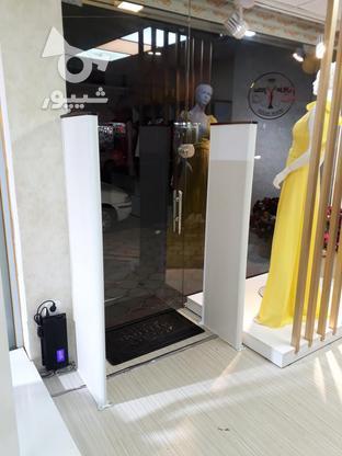 گیت دزدگیر فروشگاهی و لوازم جانبی در گروه خرید و فروش خدمات و کسب و کار در گیلان در شیپور-عکس1