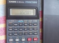 ماشین حساب مهندسی ، کاسیو اصل در شیپور-عکس کوچک