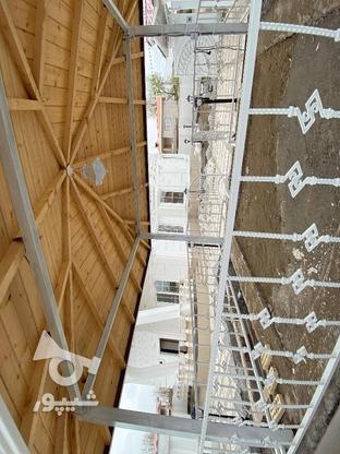 فروش ویلا 370 در چاف و چمخاله در گروه خرید و فروش املاک در گیلان در شیپور-عکس1