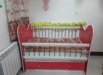 تخت و کمد دوقلو در شیپور-عکس کوچک