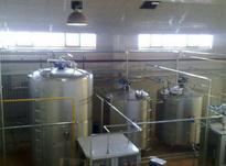 خط تولید مواد شوینده دستگاه تولید مواد شوینده  در شیپور-عکس کوچک