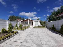 ویلا باغ نوساز3خوابه 390 متری در زیباکنار در شیپور-عکس کوچک