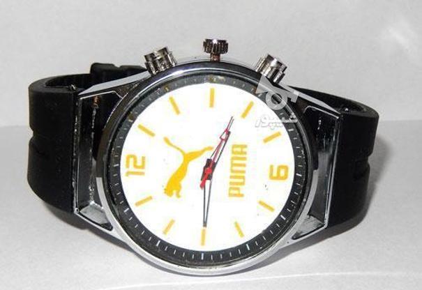 ساعت مچی مردانه پوما مدل 901 +ارسال رایگان در گروه خرید و فروش لوازم شخصی در تهران در شیپور-عکس1