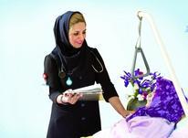 استخدام فوری پرستار و بهیار برای کار در منزل  در شیپور-عکس کوچک