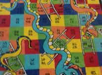 قالیچه  کودک در شیپور-عکس کوچک