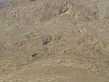 فروش معدن کوهی 100 هکتاری کردان کرج در شیپور