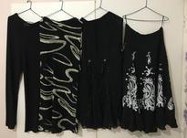 تعدادی لباس  در شیپور-عکس کوچک