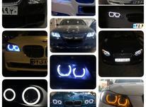 چراغ اسپرت خودرو (نئون دی لایت دیلایت) در شیپور-عکس کوچک