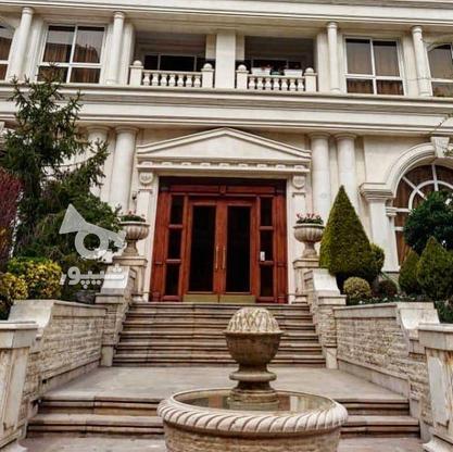 آپارتمان 224 متر در دروس-لوکیشن دنج ومشجر-روف گاردن در گروه خرید و فروش املاک در تهران در شیپور-عکس2