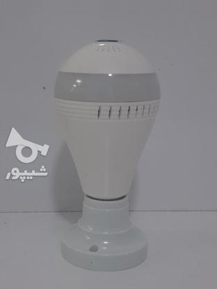 دوربین لامپی و پرستاری آی ویژن در گروه خرید و فروش لوازم الکترونیکی در تهران در شیپور-عکس1