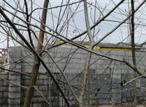 زمین مسکونی 452 متر در غازیان در شیپور-عکس کوچک