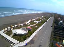 زمین ساحلی شهرکی 220 متری در چاف و چمخاله در شیپور-عکس کوچک