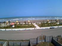 فروش زمین ساحلی بر اول دریا 2000 متر در چاف و چمخاله در شیپور