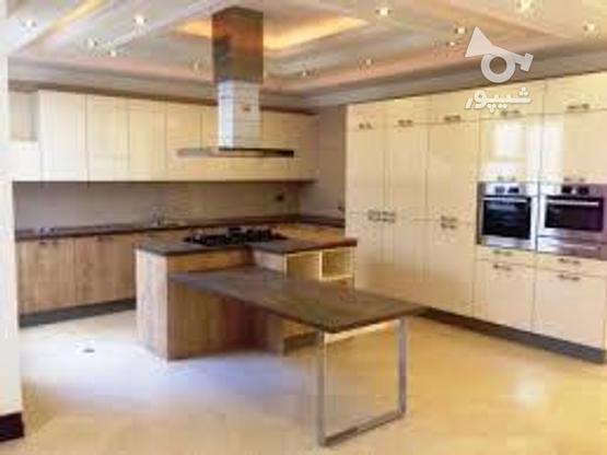 آپارتمان 185 متر در دروس پلان تفکیکی- در گروه خرید و فروش املاک در تهران در شیپور-عکس2