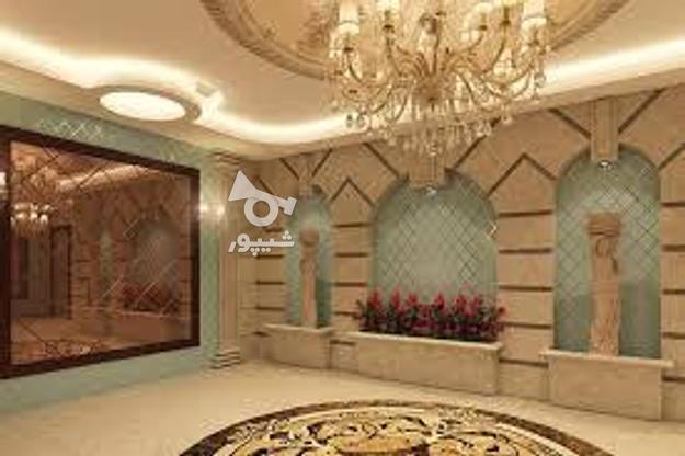 آپارتمان 185 متر در دروس پلان تفکیکی- در گروه خرید و فروش املاک در تهران در شیپور-عکس1