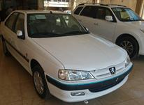 پژو پارس LX 1400 سفید در شیپور-عکس کوچک